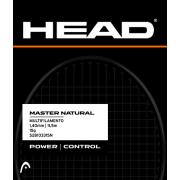 Set de Corda Head DLD Master 15 - Natural