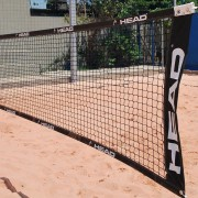 Rede Head de Beach Tennis 4 Lonas