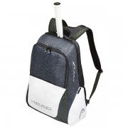 Mochila Head Djokovic New - Preto