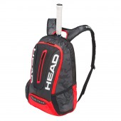 Mochila Head Tour Team New - Vermelha
