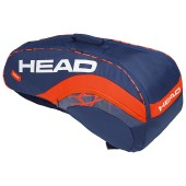 Raqueteira Head Radical 6R Combi New