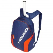 Mochila Head Rebel New - Azul