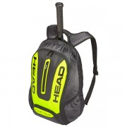 Mochila Head Extreme New - Preto
