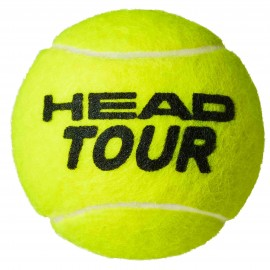 Bola de Tênis Head Tour Rio Open - 3 Bolas
