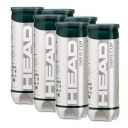 Six Pack de Bola Head Davis - 6Tubos