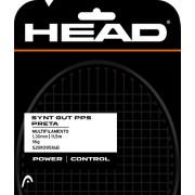 Set de Corda Head DLD Synthetic Gut PPS 16 - Preto