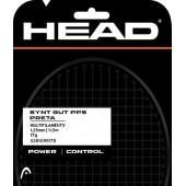 Set de Corda Head DLD Synthetic Gut PPS 17 - Preto