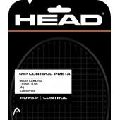 Set de Corda Head DLD Rip Control 16 - Preta