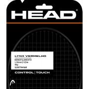 Set de Corda Head DLD Lynx 16 - Vermelho