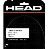 Set Head DLD de Corda Lynx 17 - Chumbo