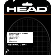 Set de Corda Head DLD Sonic Pro Edge 16 - Chumbo