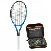 Raquete de Tênis Head Graphene Touch Instinct Adaptive   Kit Adaptive