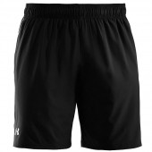 Bermuda Under Armour Mirage 8 - Preto e Branco