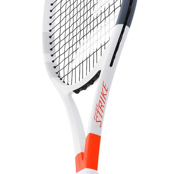 da00553db Raquete de Tênis Babolat Pure Strike 16x19 - Oficina do Tenista