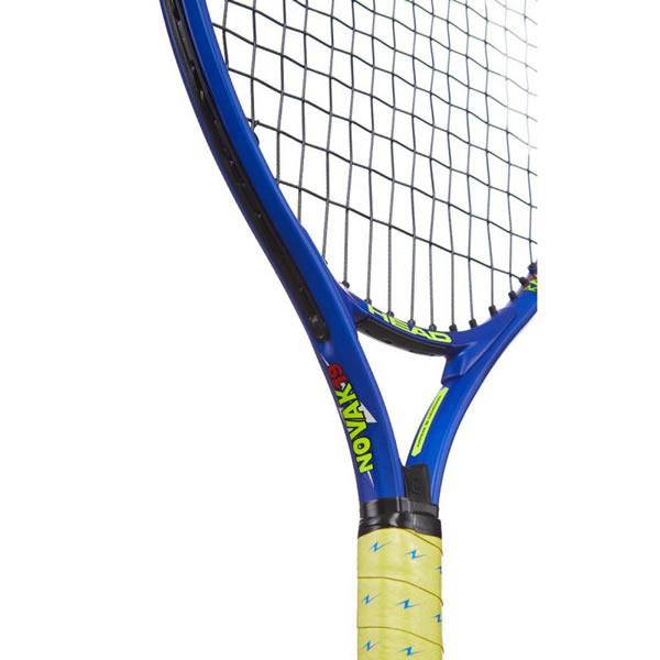Raquete de Tênis Head Infantil Novak 19 New - Oficina do Tenista 8363612daee05