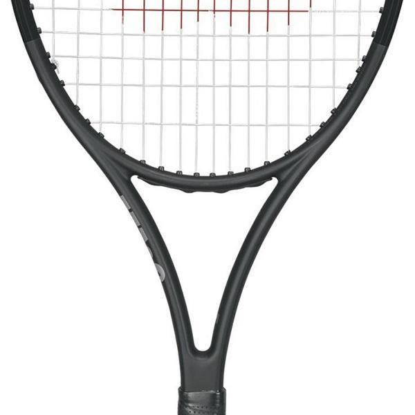 f458407c01 Raquete de Tênis Wilson Pro Staff 26 - Oficina do Tenista