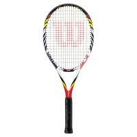 Raquete de Tênis Wilson BLX Envy 100