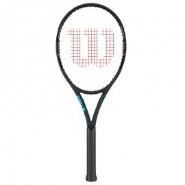 Raquete de Tênis Wilson Ultra 100 Countervail Black