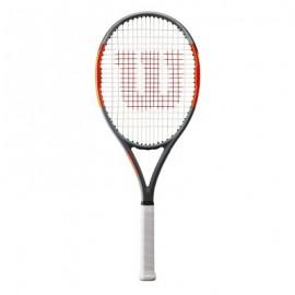 Raquete de Tênis Wilson Burn Team 100 - Nova Edição