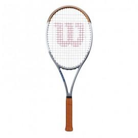 Raquete de Tênis Wilson Blade 98 16x19 Roland Garros - Edição Limitada