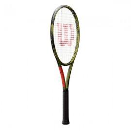 Raquete de Tênis Wilson Blade 98L 16x19 - Camo Edition