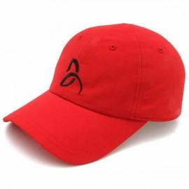 Boné Lacoste Novak Djokovic - Vermelho