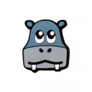 Antivibrador Gamma Emotions Hipopotamo - 1Und