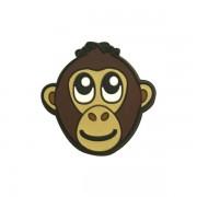 Antivibrador Gamma Emotions Macaco - 1Und