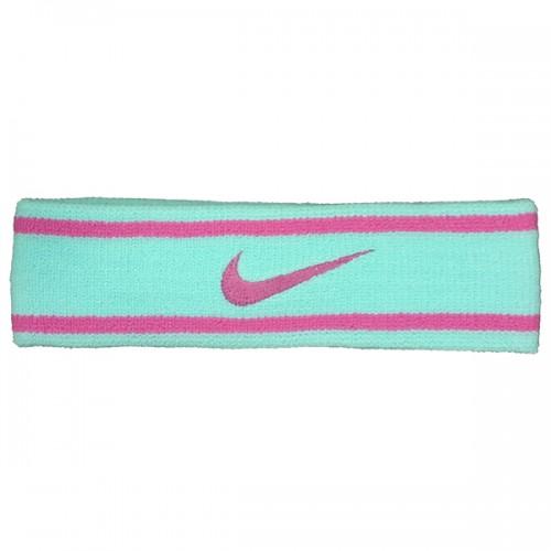 Testeira Nike Dri - Fit - Azul e Rosa