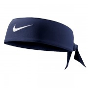 Faixa Nike Dry Fit - Marinho