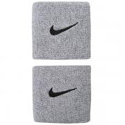 Munhequeira Nike Pequena Cinza  - 2Und