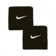Munhequeira Nike Pequena Preto - 2Und