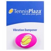 Antivibrador Tennis Plaza - Pink