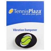 Antivibrador Tennis Plaza - Preto