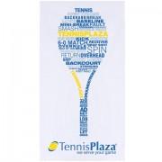 Toalha Tennis Plaza Quadra - Branca
