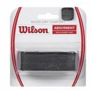 Cushion Grip Wilson Micro Dry Comfort - Preto