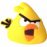 Antivibrador Angry Birds - Amarelo
