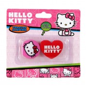 Antivibrador Hello Kitty - 2Und