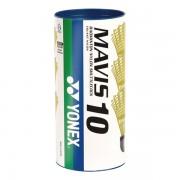 Tubo de Peteca Yonex Mavis 10 - 03Und