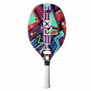 Raquete de Beach Tennis Heroes Hypno