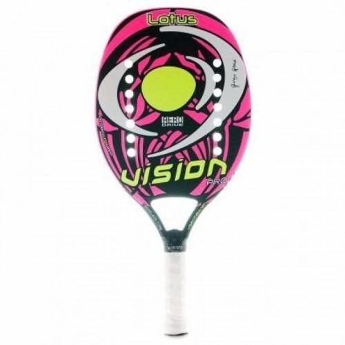 Raquete Vision Pro Beach Tennis