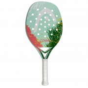 Raquete de Beach Tennis Head Coral