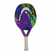 Raquete de Beach Tennis Head Arashi