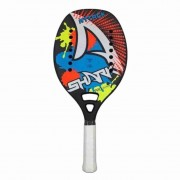 Raquete de Beach Tennis Shark Attack