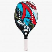 Raquete de Beach Tennis Shark Storm