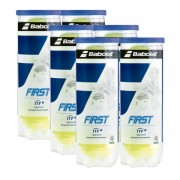 Six Pack Bola Babolat First - 3B