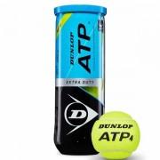 Bola de Tênis Dunlop ATP Extra Duty -  3 Bolas