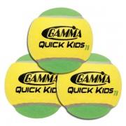 Tubo de Bola Gamma Quick Kids 78- 3Und