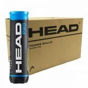 Caixa de Bola Head Pro 18 Tubos - 4Und