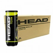Caixa de Bola Head Team 3B - 24 tubos